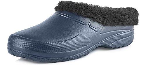 Ladeheid EVA Zuecos Clog Zapatos Unisexo Adulto KL036F
