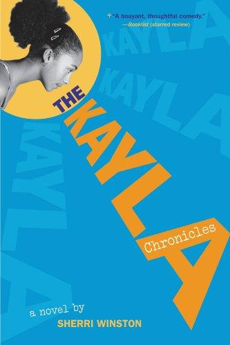 The Kayla Chronicles (English Edition)