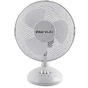Ventilateur de refroidissement 22,9cm Desk Chauffage, Ventilation et Climatisation–Fan, 22,9cm, Desk