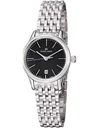 Maurice Lacroix lc1113-ss002330–Women's Wrist Watch–Silver