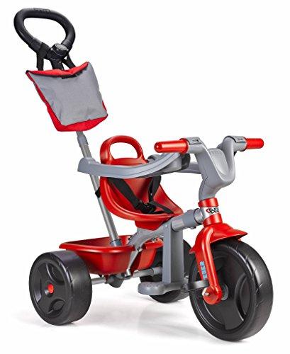 FEBER Triciclo evolutivo Evo Trike Plus 3 en 1 (Famosa 800010946)