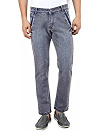 100% Cotton Regular Fit Non stretchable Mens HECTOR by Uber Urban