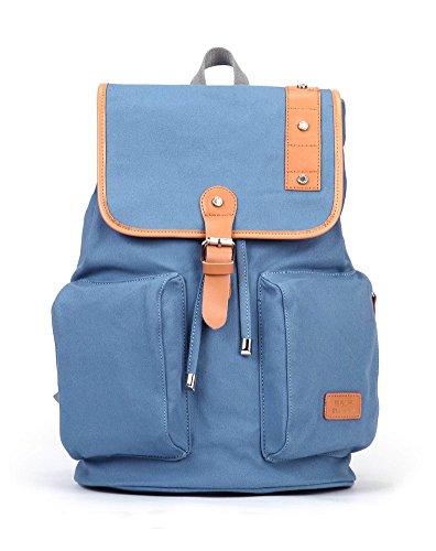 Koreanische Studenten Schultaschen/Freizeit Einfach College Wind Taschen/Reisetasche-B A