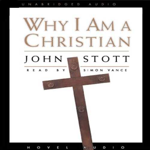 Why I Am A Christian  Audiolibri