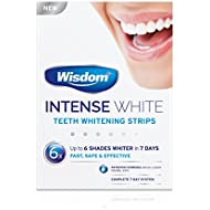 Wisdom Intense White - Teeth Whitening Strips