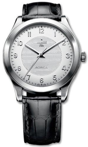 Zenith 03-0520-679-02-C492 - Reloj