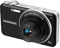 Samsung ST95 - Cámara digital (16 megapíxeles, zoom óptico de 5x, pantal...