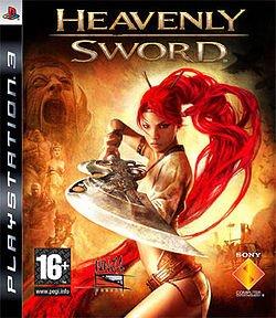 Sony Heavenly Sword