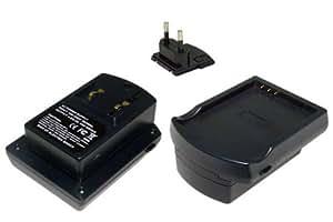 Chargeur pour HP HSTNH-S17B, 459723-001, 451405-001
