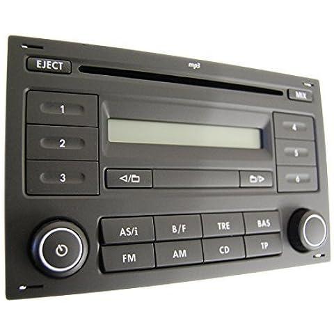 Radio VW MP3 RCD 200 RCD200 Autoradio CD #70
