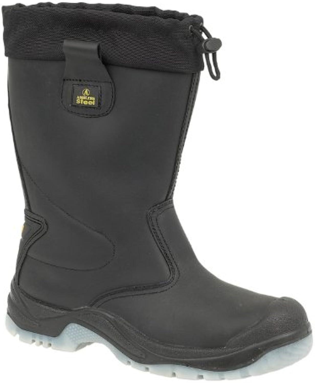 Amblers Steel - Botas Mujer  Zapatos de moda en línea Obtenga el mejor descuento de venta caliente-Descuento más grande