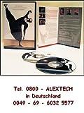 For Dancers, The Alexander Technique