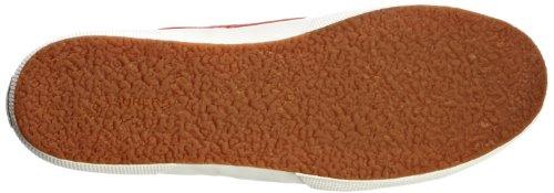 Superga2750 Cobinu - Scarpe da Ginnastica Basse Unisex adulti Red-970