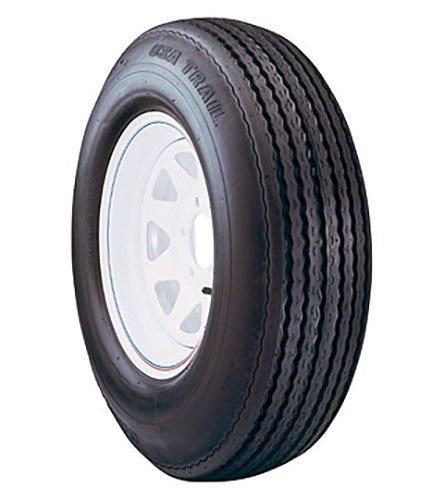 Carlisle USA Trail Radial Trailer Tire–225/75R15XL 113d by Carlisle (Reifen Trailer Carlisle)