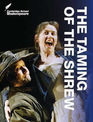 [(The Taming of the Shrew)] [ Edited by Linzy Brady, General editor Richard Andrews, General editor Vicki Wienand, Founded by Rex Gibson, General editor Diane Clamp ] [January, 2014]
