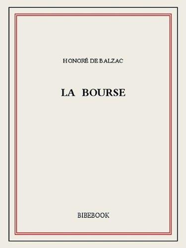 Livres gratuits La bourse pdf, epub ebook