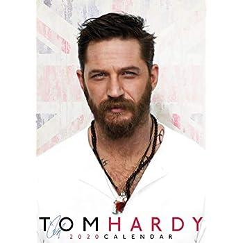 Tom Hardy 2020 Calendar