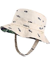 b4c9e5bc8827 AmaMary béret pour les garçons, style britannique vintage enfants garçon  filles béret strié chapeau cabbie casquette plat chapeau bonnet