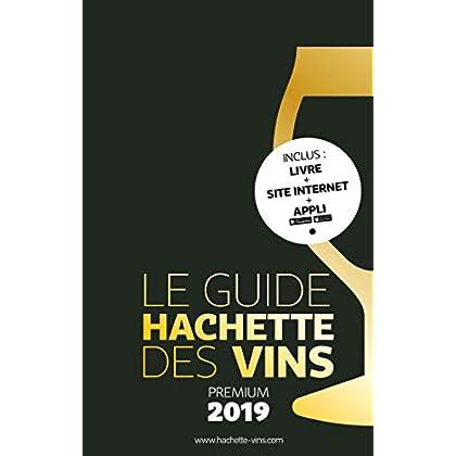 Guide Hachette des vins Premium 2019