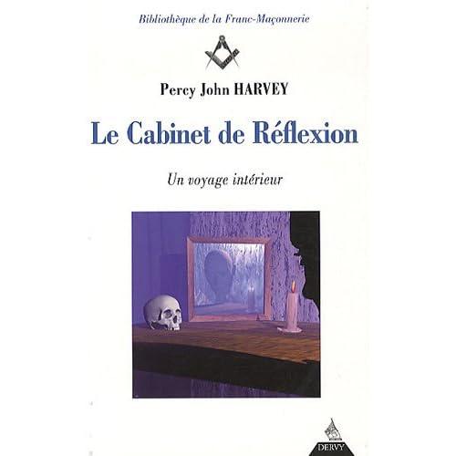 Le Cabinet de Réflexion : Un voyage intérieur