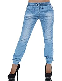 suchergebnis auf f r jeans jogginghose damen. Black Bedroom Furniture Sets. Home Design Ideas