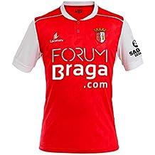 deadf775188cd 1ª equipación SC Braga Adulto - Temporada 2017-2018 - Camiseta oficial ...