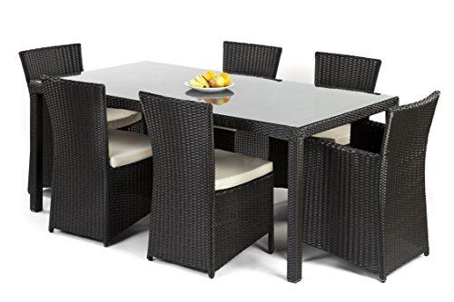 Montoro Table & Chair Set