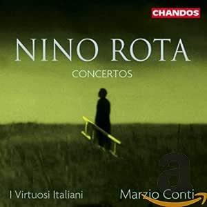 Rota: Concertos
