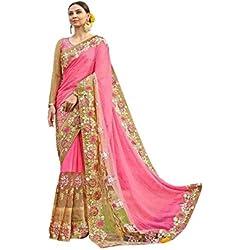 Diwali Bollywood Latest Party Wear Wedding Bridal Lehanga choli Saree Sari Embroidered Blouse Piece