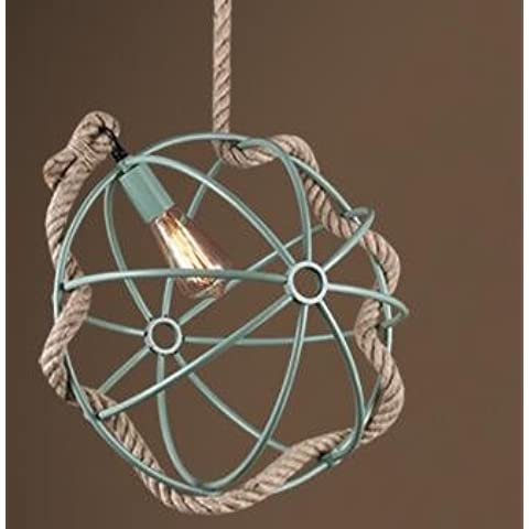 LYNDM Edison Lampen rétro in stile loft industriale lampada corda pendente Vintage punti luce illuminazione Indooor Lamparas luci