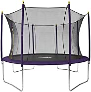 Goliath, Mammoth 12ft Trampoline with Enclosure, 108598