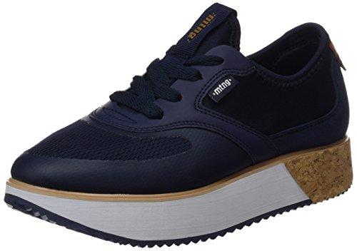 MTNG Attitude Dorado, Chaussures de sport femme Bleu