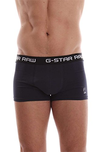 G-STAR RAW Herren Boxershorts D03360-2058-4213 Blue