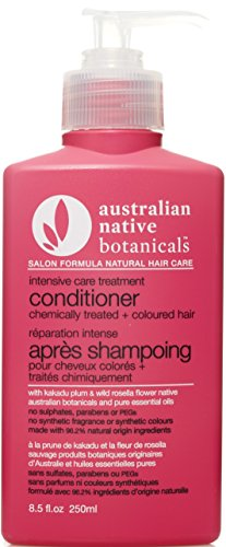 Aloe Botanical Conditioner (Australian Botanicals Conditioner für gefärbtes Haar, 250 ml)