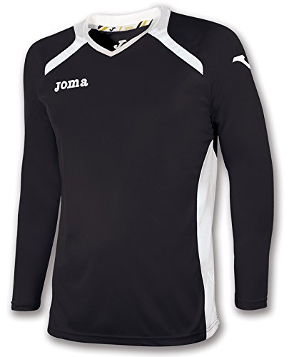 Champion Athletic Sneakers (JOMA CHAMPION II BLACK-WHITE SHIRT L/S 00-0)