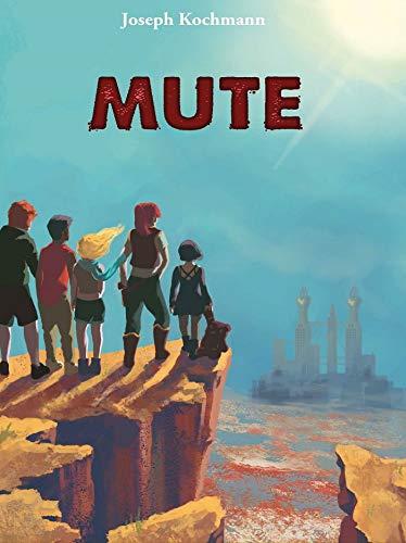 Couverture du livre Mute