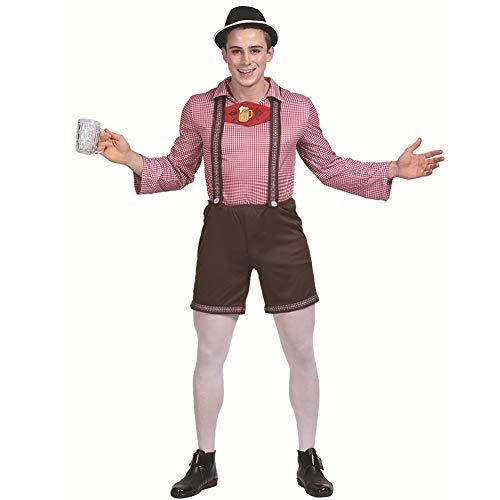 - Deutsches Outfit Für Das Oktoberfest