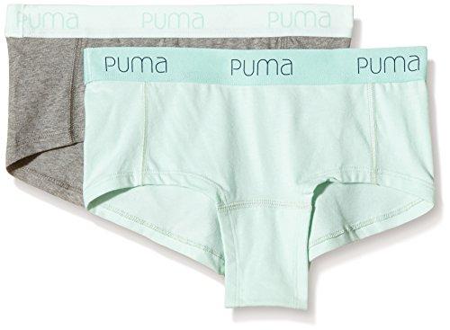 Puma Donna Mini Pantaloncini Basic 2p Holiday