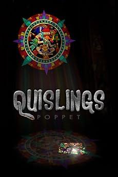 Quislings (English Edition) di [Poppet]