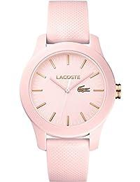 Lacoste Damen-Armbanduhr 2001003