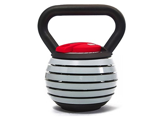 Fitness House FH Kettlebell-Pesa Rusa Regulable