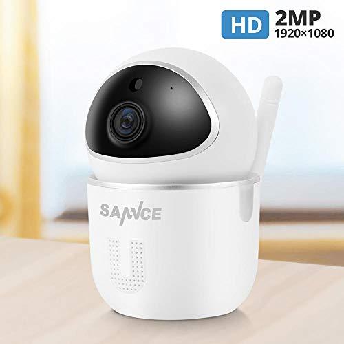 Fhd 1080p Cloud Wireless Ip Kamera Home Security Surveillance CCTV Netzwerk Kamera Auto Tracking Nachtsichtkamera Mipc Mit 32G TF Karte