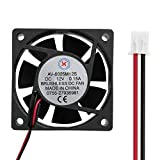 Kühlung Fan, Low Noise av-6025 m12s DC 12 V 0,15 A 60 x 60 x 25 mm Bürstenlos Fan Cooler-asiproper