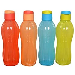 Tupperware Flip Top Bottle, 1 Litre