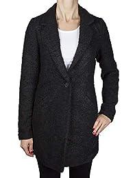 JACQUELINE Donna it Giacche Amazon e YONG cappotti de 5Pxaq
