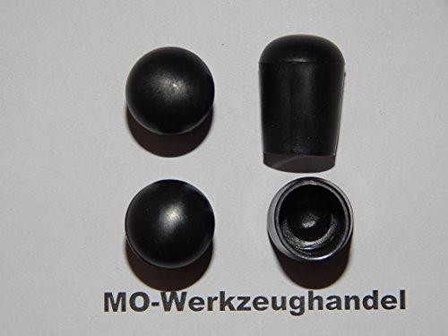 16-pcs-silla-tapones-diametro-interior-12-mm-color-negro-redondo-tapa-deslizante-para-empotrar-tubo-