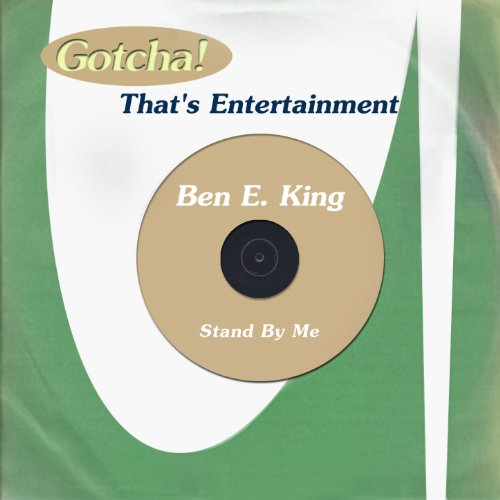 Entertainment Stand (Stand By Me (That's Entertainment))