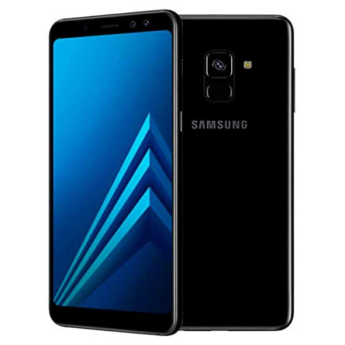 Samsung Galaxy A8 (2018) Nero 32 GB Single SIM A530