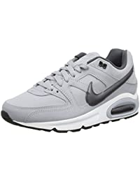 83c40e5bccf Amazon.fr   Gris - Chaussures de sport   Chaussures et Sacs
