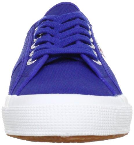 Superga 2750-COTU CLASSIC S000010, Herren, Sneaker Blau (Intense Blue G88)